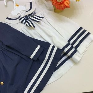 Sailor dress